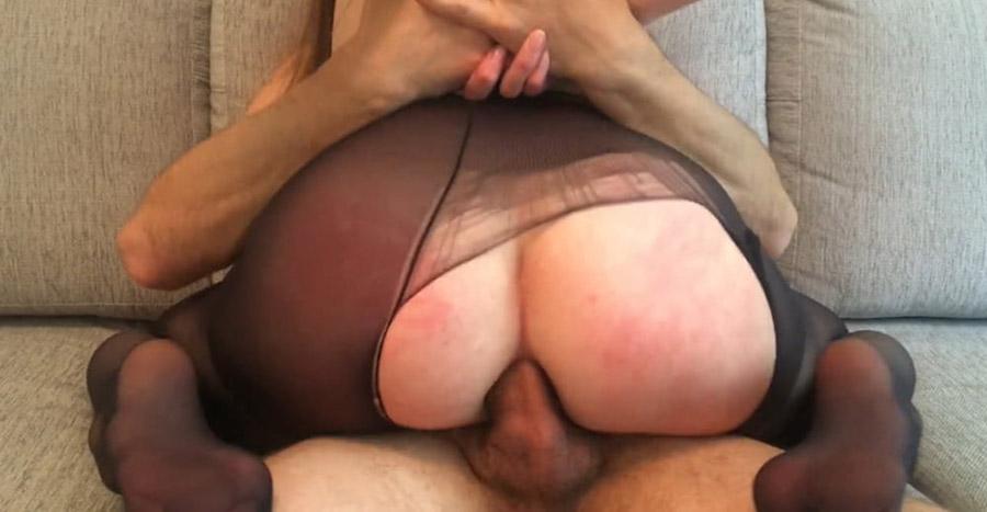 Justine Leo couple coquin sexe anal 7