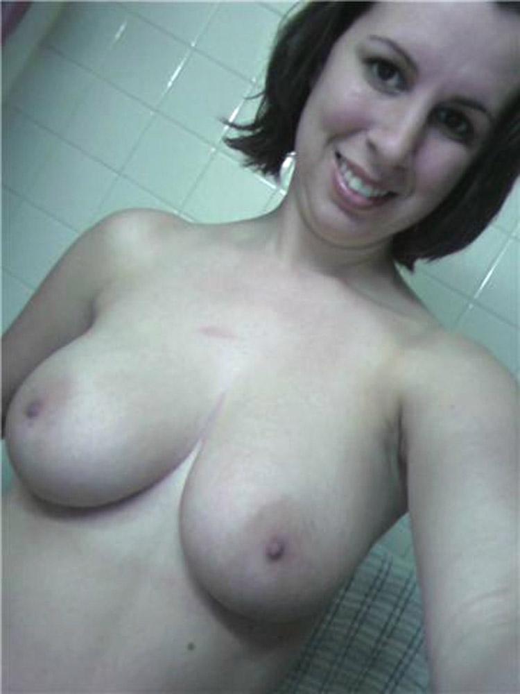 Nathalie MILF gros seins