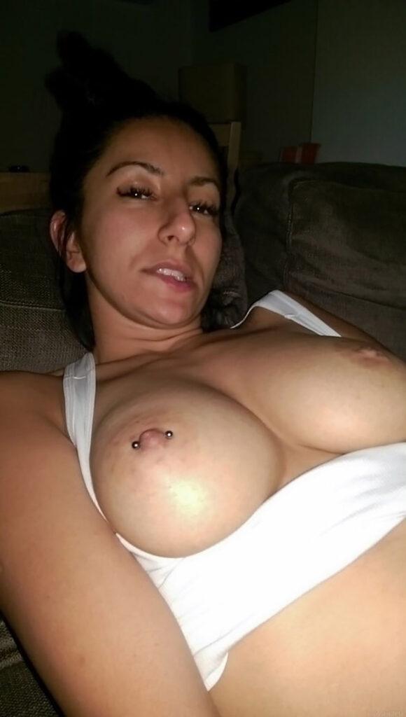 Hafida algérienne sexy aime le cul 12