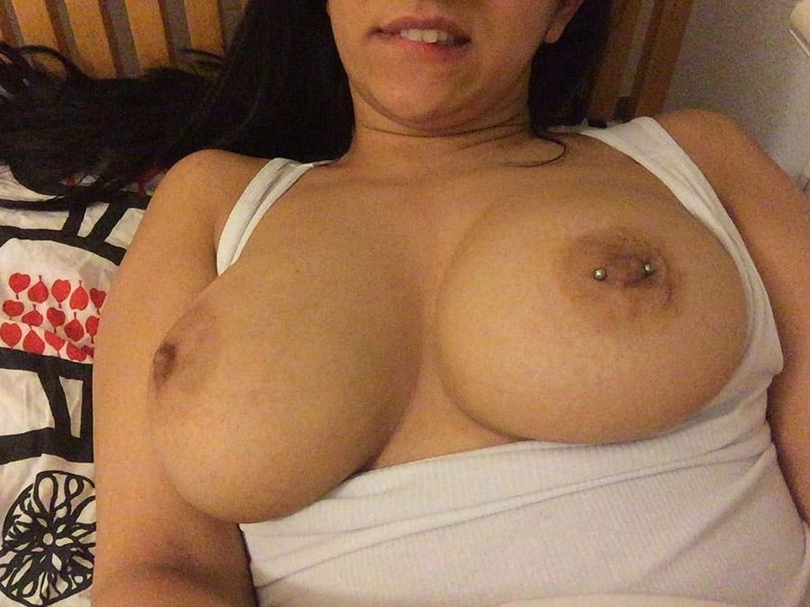 Hafida algérienne sexy aime le cul 19